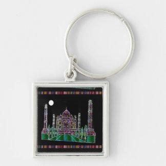 Party GIVEAWAY RETURN GIFTS: Taj Mahal Agra India Keychain