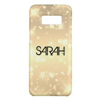 Party glamour Case-Mate samsung galaxy s8 case