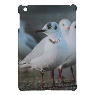 Party Gull iPad Mini Cover
