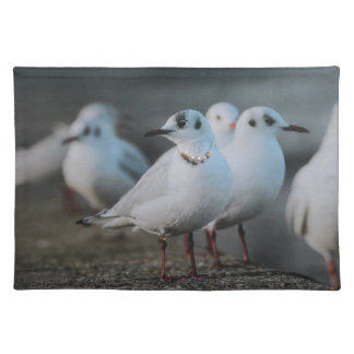 Party Gull Place Mats