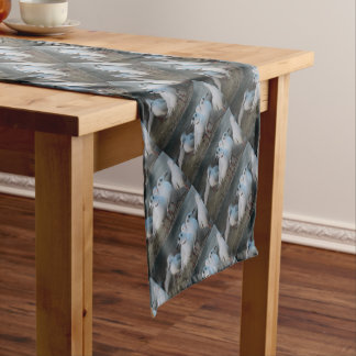 Party Gull Short Table Runner