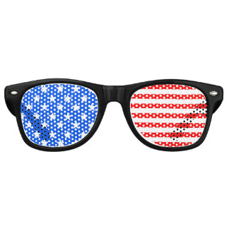 Party in the USA Sunglasses