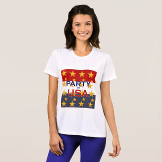 PARTY IN USA T-Shirt