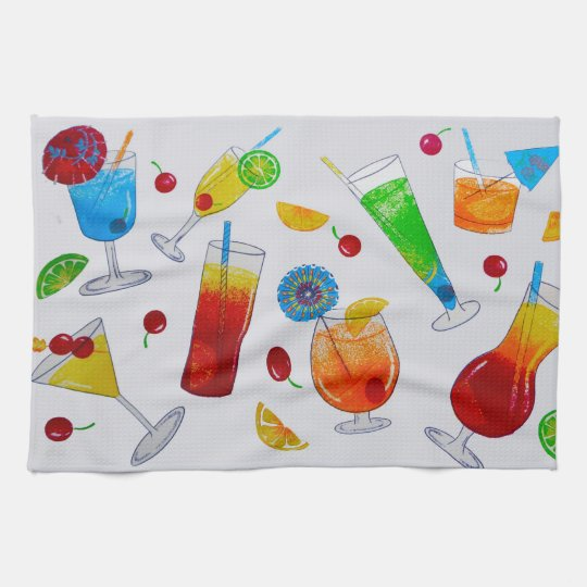 Party kitchen towel