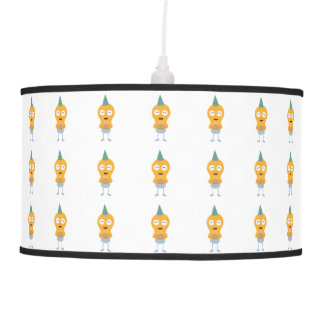 Party light bulb with cake Z91o5 Pendant Lamp