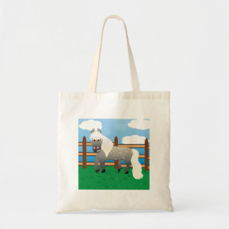 Party Marty! Tote Bag