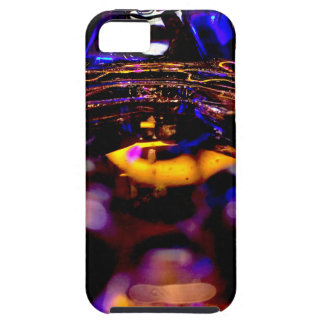 Party Night iPhone 5 Case