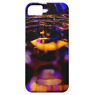 Party Night iPhone 5 Cases