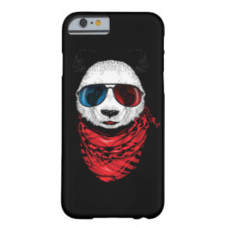 Party Panda Barely There iPhone 6 Case