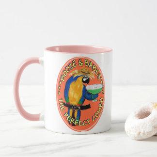 Party Parrot Mug
