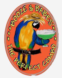 Margarita Parrots T-Shirts & Shirt Designs   Zazzle ca