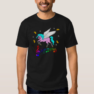 Party Pegasus T-Shirt