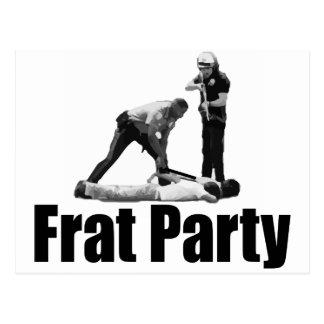 Party Postcard