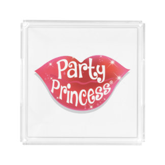 Party Princess® Brand Perfume Tray