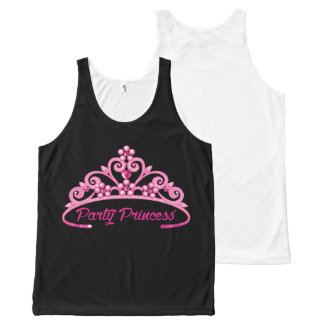 Party Princess® Brand Top