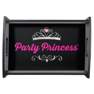 Party Princess® Brand Tray Serving Platter