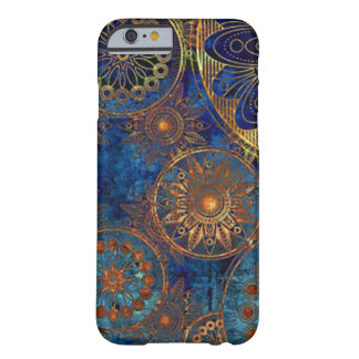 Party Punk iPhone 6/6S Barely There Case