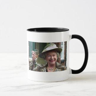 Party Queen Mug