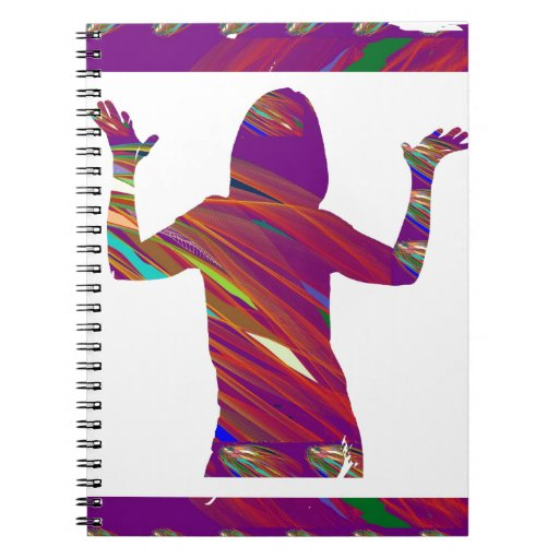 PARTY  RAP  Songs and Dancing Notebooks