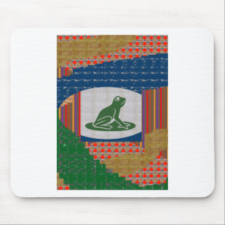 PARTY RETURN GIFTS ANIMALS FROG SCORPIO RAM MOUSE PAD