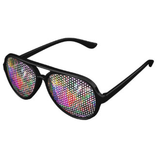 Party Shades Color Blocks