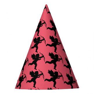 PARTY SUPPLIES Valentine's Day Party Hat