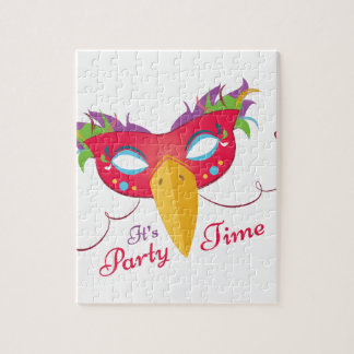 Party Time Puzzle