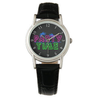 Party Time Watch