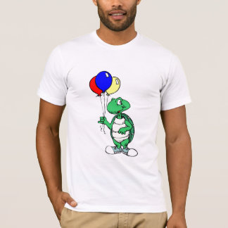 Party Turtle! T-Shirt