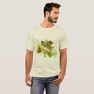 Parula Warbler ver2 T-Shirt