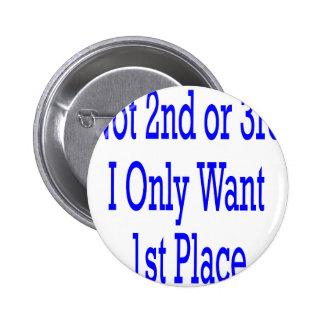 Pas 2ème ou 3ème je veux seulement le ęr endroit badge