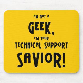 pas sauveur de support technique du geek 6bf5b68 tapis de souris