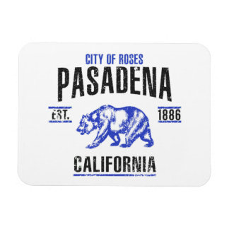 Pasadena Magnet