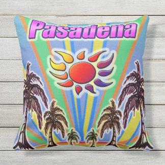 Pasadena Summer Love Pillow