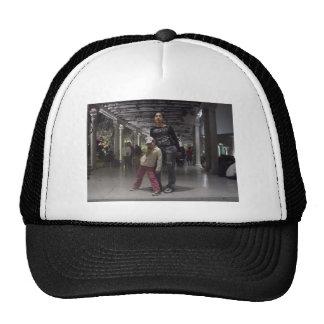 Paseo con Camila Trucker Hat