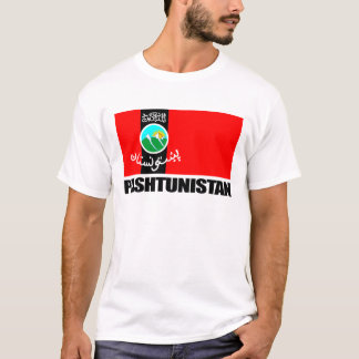 Pashtunistan Apparel T-Shirt
