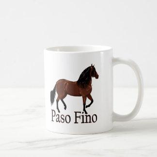 """Paso Fino Bay """"Paso Fino"""" Coffee Mug"""
