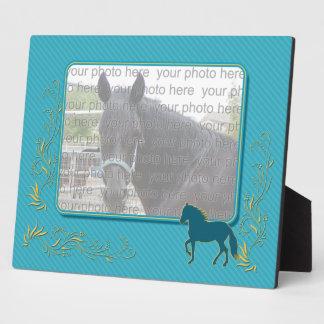 Paso Fino Horse Photo Frame