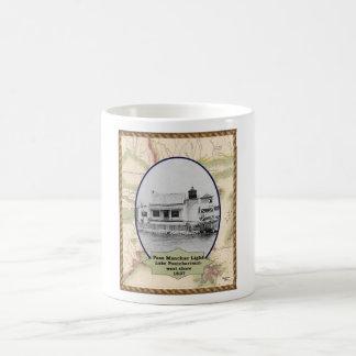Pass Manchac Lighthouse mug