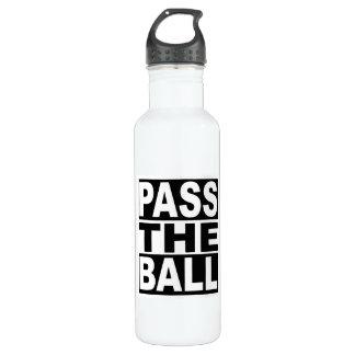 Pass the Ball 710 Ml Water Bottle