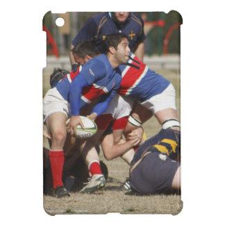 Pass the Ball iPad Mini Cover
