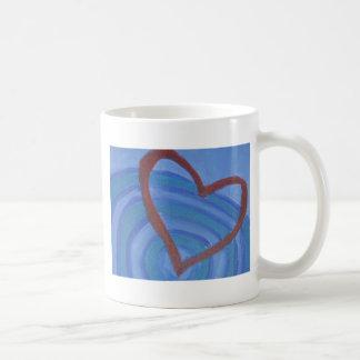Pass the Love Coffee Mug