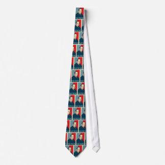 Pass The Mic Tie