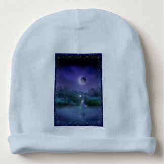 Passage of Time Baby Beanie