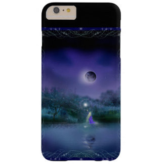 Passage of Time Barely There iPhone 6 Plus Case
