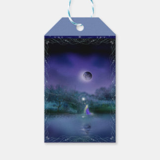 Passage of Time Pack Of Gift Tags