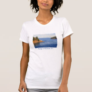 Passage to Vancouver T-Shirt