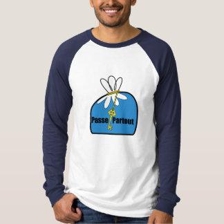 Passe-Partout T-Shirt