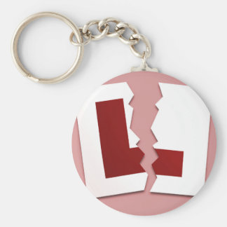 Passed your driving test keychain