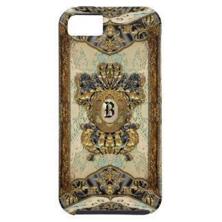 Passementerie Elegant Chic iPhone 5 Covers